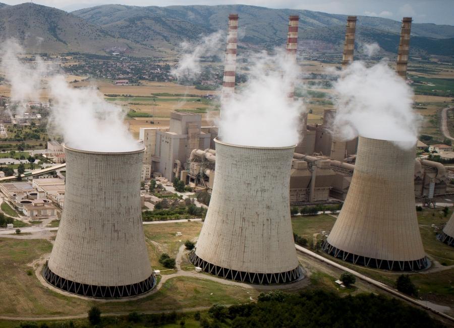Μόλις 8,77% το μερίδιο του λιγνίτη στην ηλεκτροπαραγωγή τον Μάρτιο