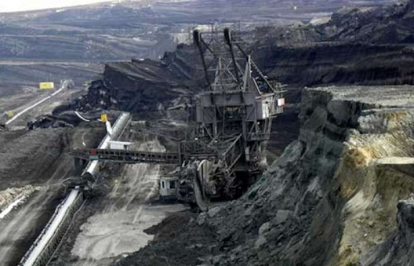 Με Προεδρικό Διάταγμα μετεγκαθίστανται οι οικισμοί Ακρίνης και Αναργύρων λόγω των ορυχείων λιγνίτη