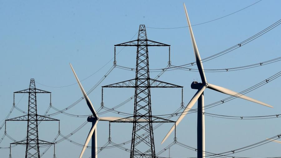Υποχώρησαν οι ευρωπαϊκές τιμές ενέργειας – Άνοδος στην παραγωγή  αιολικής ενέργειας