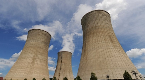 Τεράστιο deal μεταξύ Ρωσίας και Αιγύπτου - Εγκρίθηκε η κατασκευή πυρηνικού σταθμού 30 δισ. δολ.