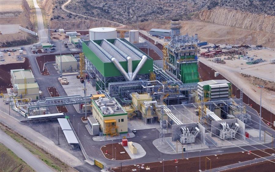 Σε εξέλιξη ο διαγωνισμός της Elpedison για τη νέα μονάδα αερίου στη Θεσσαλονίκη