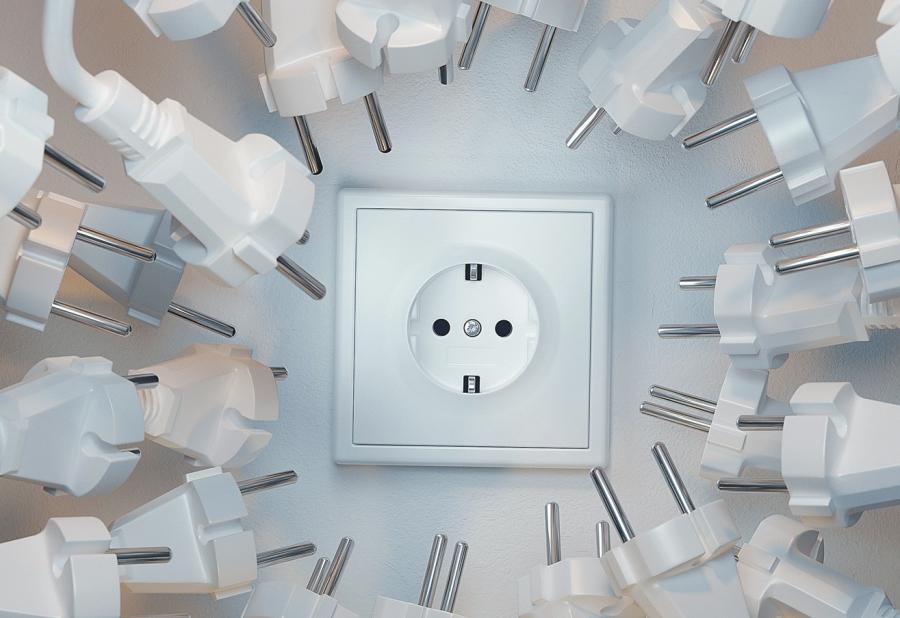 Στους ιδιώτες 1,15 εκατ. πελάτες στο διασυνδεδεμένο σύστημα – Κινητικότητα και στη χαμηλή τάση