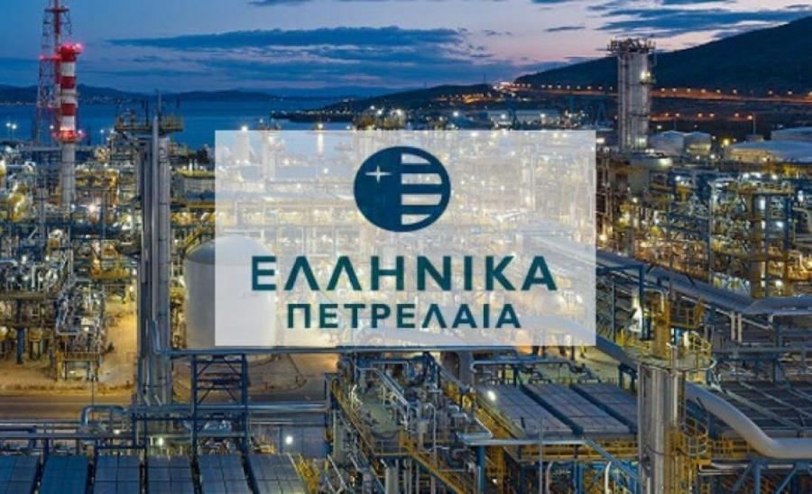 Είσοδος των ΕΛΠΕ με 32% στην κυπριακή VLPG για τη διακίνηση των προϊόντων υγραερίου