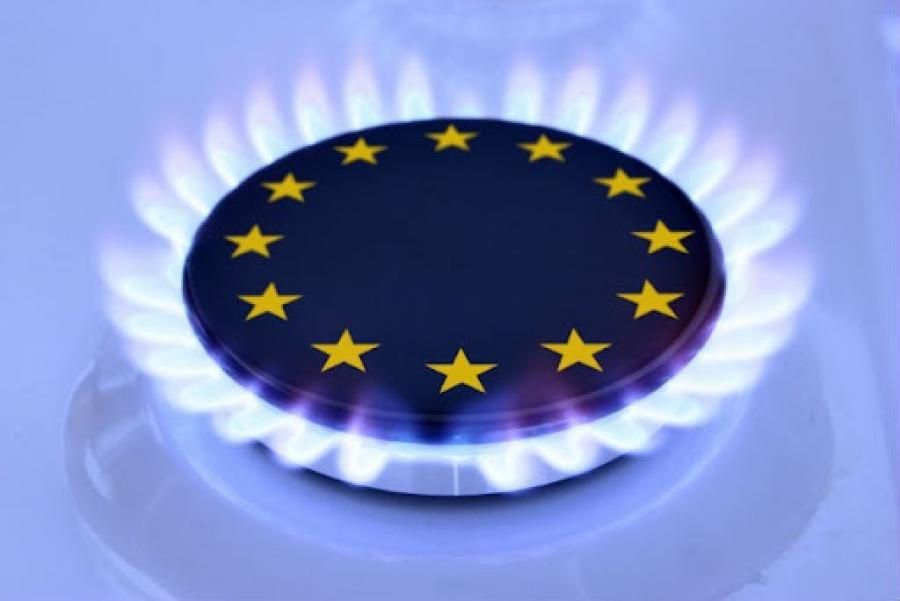 Η ΕΕ μελετά την από κοινού αγορά φυσικού αερίου για την προστασία από τις αυξήσεις των τιμών