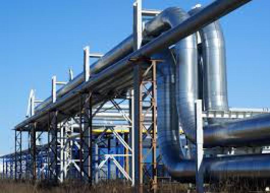 Η απολιγνιτοποίηση φέρνει διπλασιασμό της παραγωγής φυσικού αερίου μέχρι το 2030
