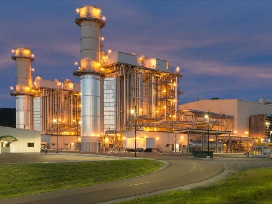 Άδεια 870 MW για εργοστάσιο ρεύματος από αέριο στη Λάρισα