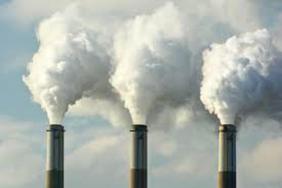 Εντός του Ιούλη η έναρξη του συστήματος εμπορίας εκπομπών της Κίνας