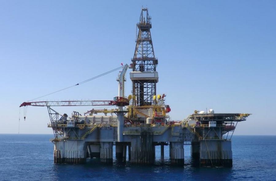 Η τελευταία δημοπρασία πετρελαίου ανοικτής θάλασσας υπό τον Trump για όλες τις περιοχές στον Κόλπο του Μεξικού