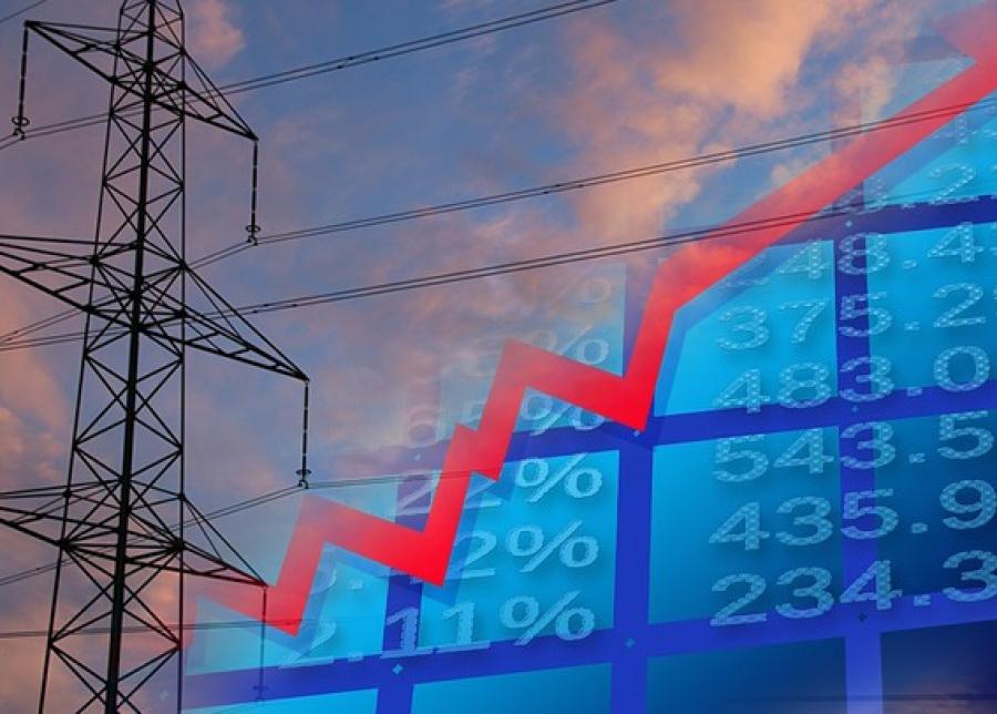 Αυξημένες οι χονδρεμπορικές τιμές ρεύματος παρά το lockdown – Σε διψήφιο ποσοστό ο λιγνίτης