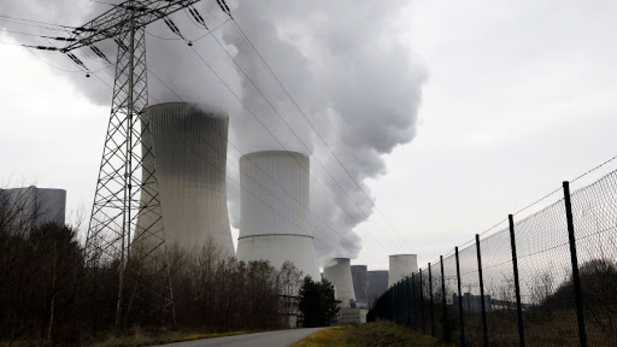 McKinsey: Εφικτή η δέσμευση και αποθήκευση έως 50 εκατ. τόνων CO2 ετησίως μέχρι το 2030