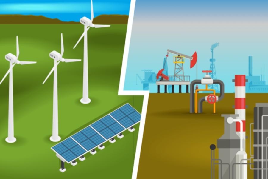 FT: Η ενεργειακή κρίση δείχνει γιατί πρέπει να σταματήσουμε να δαιμονοποιούμε τα ορυκτά καύσιμα