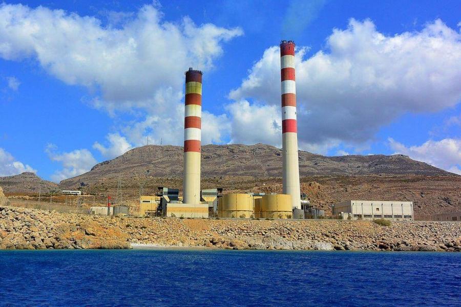 Κρήτη: Αίτημα ΔΕΗ-ΔΕΔΔΗΕ για ματαίωση του διαγωνισμού πρόσθετης ισχύος 25 MW μέσω powerboat ή αεριοστροβίλων