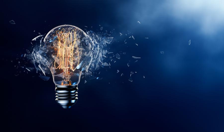 «Βουτιά» 6,9% της ζήτησης ηλεκτρικής ενέργειας τον Μάιο
