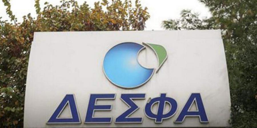 Μνημόνιο Συνεργασίας ΟΛ.Ελευσίνας - ΔΕΣΦΑ για την επέκταση του LNG