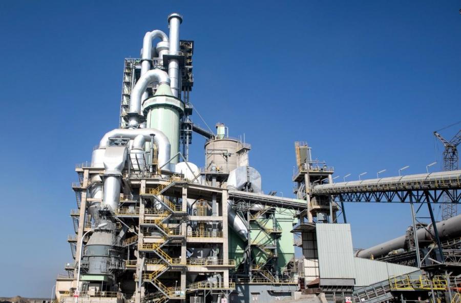Ελληνικές τσιμεντοβιομηχανίες: Το δευτερογενές καύσιμο βέλτιστη λύση για ανάκτηση ενέργειας από απόβλητα