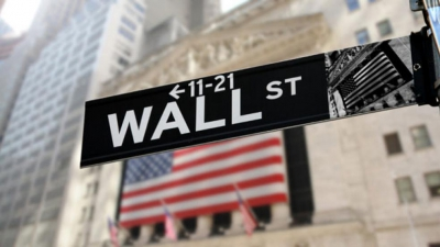 Wall Street: 89 μονάδες έχασε ο Dow - Κέρδη 1,6% για τον S&P 500 energy sector