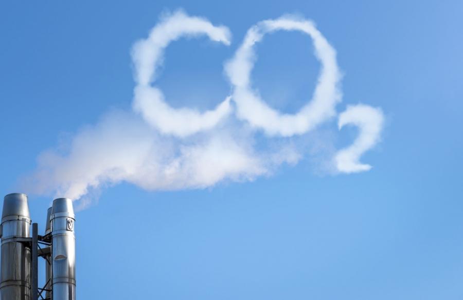 Μειωμένες κατά 17% οι εκπομπές CO2 στην Ελλάδα το 2019