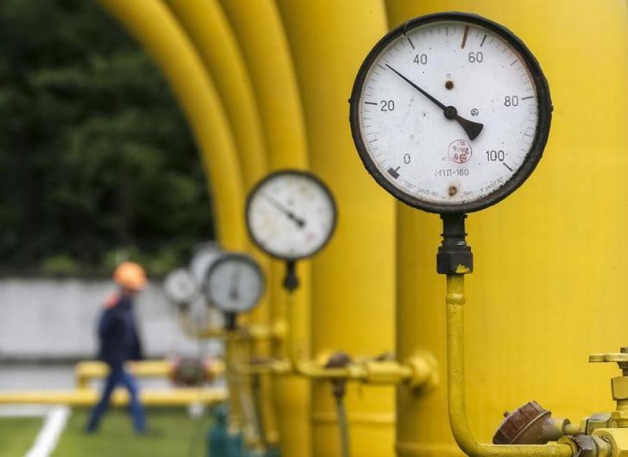 Η μεγάλη ανατροπή: Πως το φυσικό αέριο οδηγεί την... μετάβαση στο πετρέλαιο