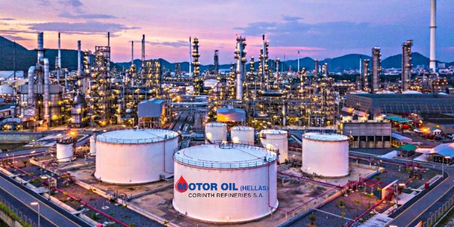 Motor Oil: Προς έκδοση 5ετούς ομολόγου με στόχο 350 εκατ. ευρώ