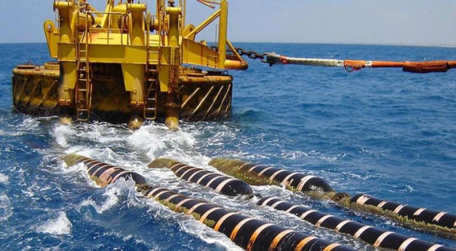 ΑΔΜΗΕ: Ξεκινά σήμερα (3/11) η πόντιση του υποβρύχιου καλωδίου της διασύνδεσης της Σκιάθου