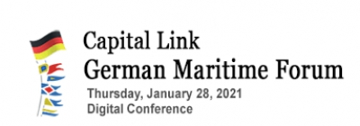 Ετήσιο Capital Link German Maritime Forum