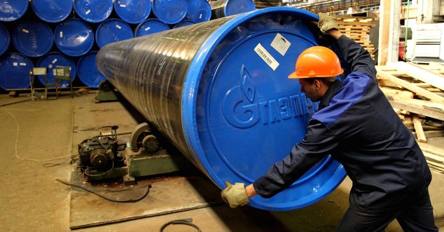 Τα σχέδια της Gazprom ενόψει της αυξημένης ενεργειακής κρίσης - Οι «περίεργες» προειδοποιήσεις