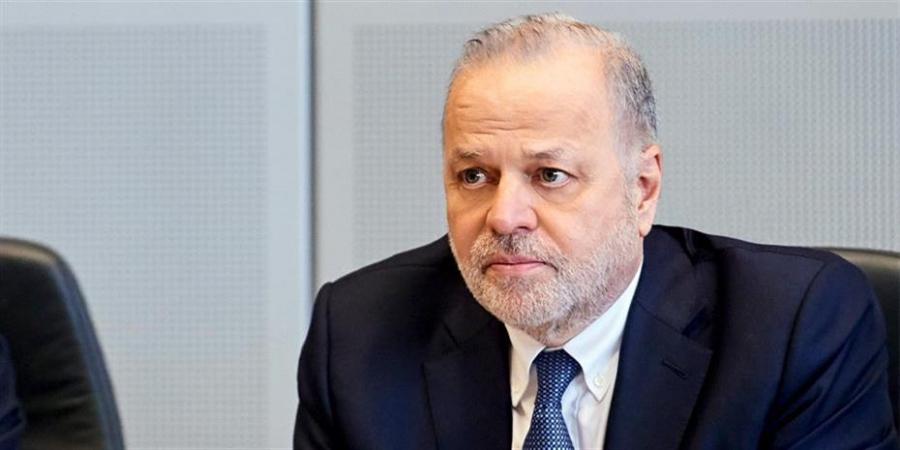 Μυτιληναίος:  Η ύφεση θα είναι μεγάλη αλλά η βιομηχανία θα επιβιώσει και η ενεργειακή αγορά λειτουργεί - Η ασφάλεια των εργαζομένων προτεραιότητα