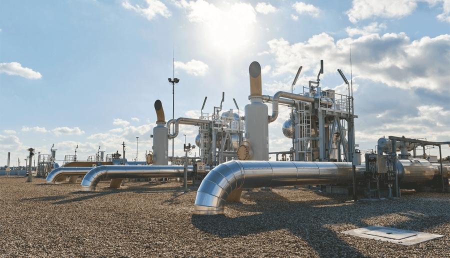Αυξημένες οι εισαγωγές φυσικού αερίου τον Απρίλιο - Ποιοί πήραν τις μεγαλύτερες ποσότητες