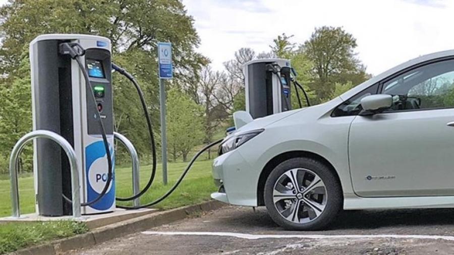 Το μέλλον της αυτοκίνησης είναι η ηλεκτροκίνηση με κυψέλες υδρογόνου